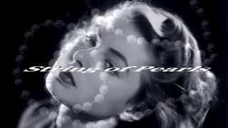 (HD 1080p) String of Pearls, Glenn Miller & His Orchestra