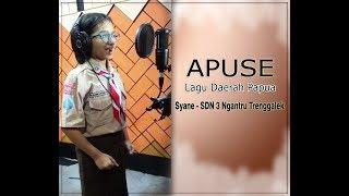 Gambar cover Apuse (lagu daerah Papua) - Syane kls V