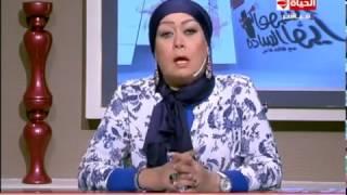 للمرة الثانية.. هاله فاخر: «اللي مش عاجبة البلد يمشي»
