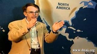 Native American haplogroups  European lineage, Douglas Wallace    DNA Learning Center