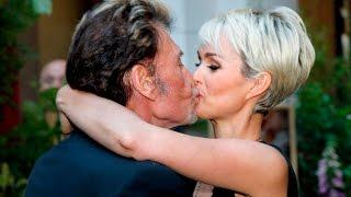 Johnny Hallyday : les femmes de sa vie