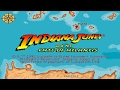 Indiana Jones and the Fate of Atlantis demo