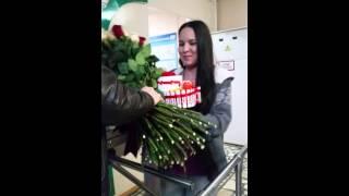 доставка цветов в Уфе от компании FloveR, доставка роз в Уфе от компании FloveR, www.svetyufa.ru(, 2015-03-31T18:34:56.000Z)