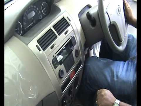 Apnagaadi reviews Tata Indica Vista
