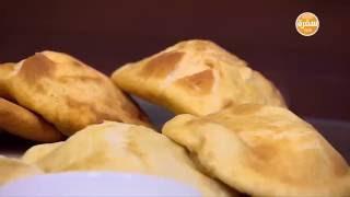 خبز بوري | أميرة شنب