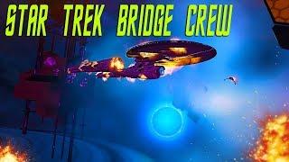 Video ABANDON SHIP!!! - STAR TREK Bridge Crew - Part 4 download MP3, 3GP, MP4, WEBM, AVI, FLV Januari 2018