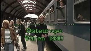 Grus i Dojjan Budapest 1990 del 1