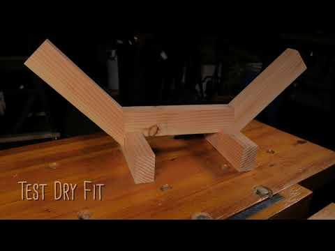 Kitten Hammock Easy Woodworking Youtube