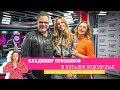 Владимир Пресняков и Наталья Подольская в «Вечернем шоу» на «Русском Радио» / О  творчестве и семье