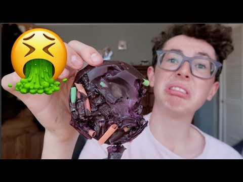 FIXING ONE YEAR OLD SLIME