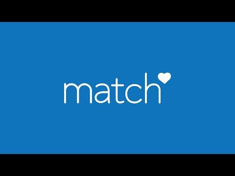 match.com dating commercial