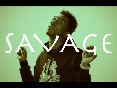 EXTREME BASS Desiigner Type Beat 2016  Savage Prod  Nico  the Beat