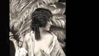 a tribute to the women of the ziegfeld follies and alfred chaney johnston who photographed them