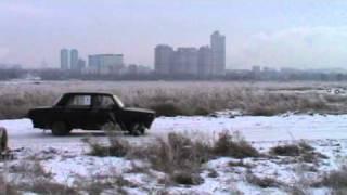 видео ВАЗ Тушино | Краш-тест ВАЗ 2109 Самара
