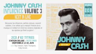 "Johnny Cash - ""Frankie"