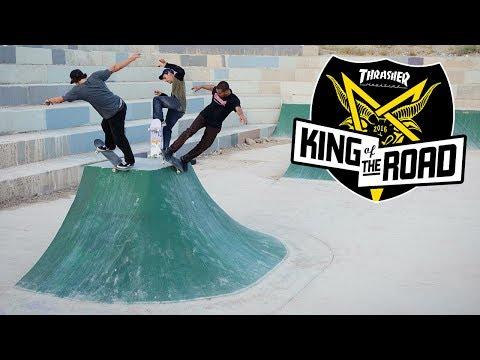 King of the Road 2016: Webisode 3