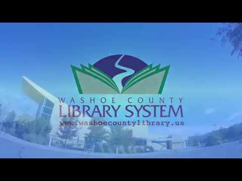 Washoe County Libraries