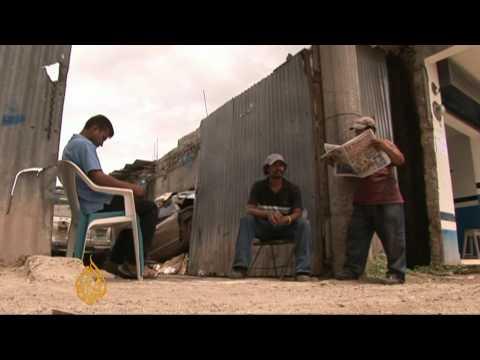 Honduran poor pay price of coup - 26 Sep 09
