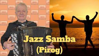 Jazz Samba (V. Pirog) - traditional samba music brazil