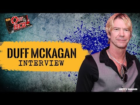 Duff McKagan Admits New Album 'Tenderness' Came At A Strange Time