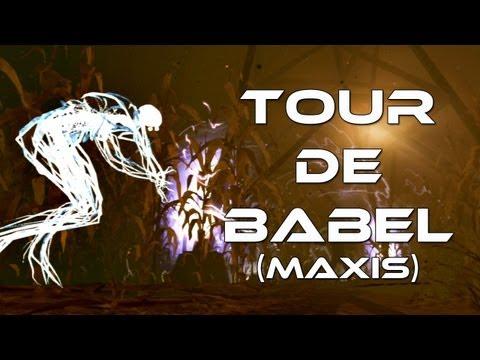 Le Secret La Tour de Babel (Maxis à 2 joueurs)