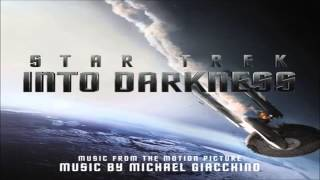 Star Trek Into Darkness [Soundtrack] - 12 - The San Fran Hustle