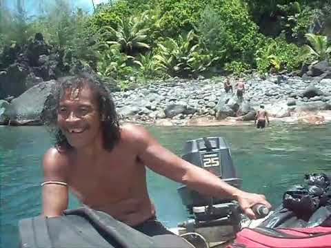 PuesHafa Adios Alamagan Island June 2013