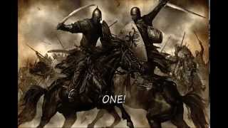 Van Canto If I Die In Battle Lyrics