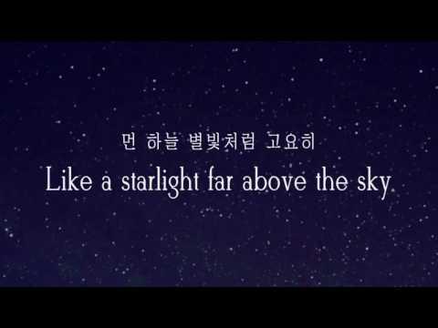 이소라 (Lee Sora) - 별 (Star) [Eng Sub]