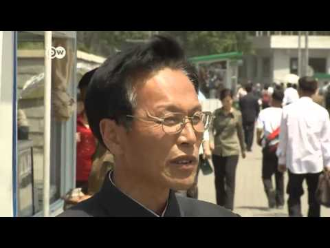 Rare N Korea apology over collapse | Journal