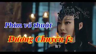 Phim Mới Viễn Tưởng 2019 [ Đương Chuyền Phần 2 Gang Tay Thanos ] |Phim Võ Thuật Hành Động 2019