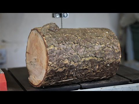 Woodturning - Can Pine Be Pretty ... Again?