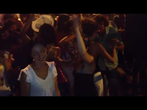 Fonkarelli&Castor djset @ Caffè del Porto, Catania 13.08.12