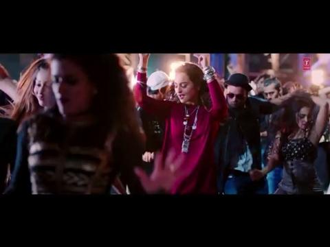 Gulaabi Aankhen VIDEO SONG | Amaal Malik, Badshah | Sonakshi Sinha | NOOR 2017