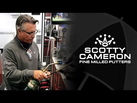 Scotty Cameron Q&A Titleist Tour Truck Augusta, GA