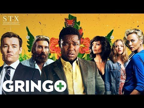 Gringo - Official Trailer - In Cinemas March 9