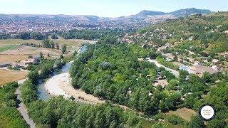 Camping Yelloh! Village Les Rivages à Millau – Aveyron