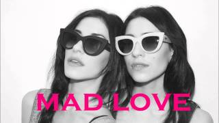 The Veronicas - Mad Love