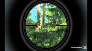 The Hunter PC legendary ghost mule deer mode