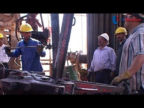 US Television - Egypt 2 (Egyptian Drilling Company)