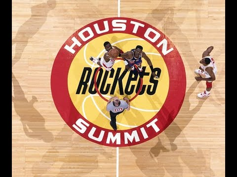 1994 NBA Finals - Game 7 - New York Knicks vs Houston Rockets