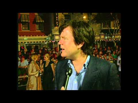 Pirates Of The Caribbean: Dead Man's Chest: Premiere Gore Verbinski Interview