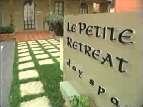 Best Los Angeles Spa Featuring Le Petite Retreat day spa