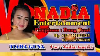 Video TIADA GUNA - NADIA AMELIA download MP3, 3GP, MP4, WEBM, AVI, FLV Oktober 2018