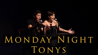 Monday Night Tonys by YOUNG DOUGLAS :: UCB New York Maude Night at January 27, 2020 :: 1 of 6