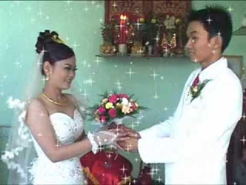 Đám cưới bé Mũi em anh Bửu 04 (Phú tâm,Sóc trăng)