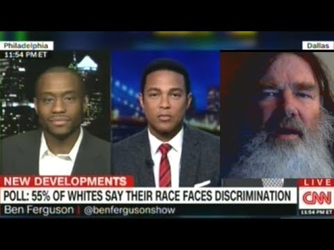 MOX News Responds To Don Lemon And Marc Lamont Hill Acting ...
