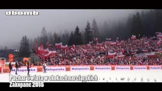dbomb - Puchar Świata w Skokach Narciarskich, Zakopane 2015