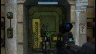 Halo 3 Crow's Nest Easter Egg
