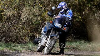 Video Kawasaki KLE 500 Trail OffRoad download MP3, 3GP, MP4, WEBM, AVI, FLV Juni 2018